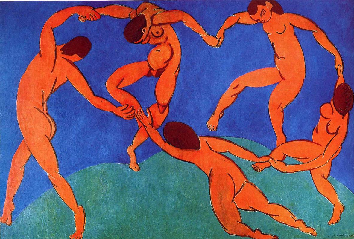 Matisse – Emilie