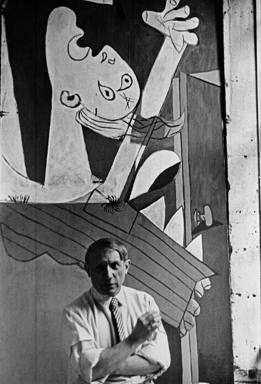 Picasso_Seymour